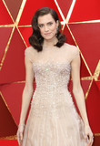 Allison Williams Photo - 04 March 2018 - Hollywood California - Allison Williams 90th Annual Academy Awards presented by the Academy of Motion Picture Arts and Sciences held at the Dolby Theatre Photo Credit AdMedia