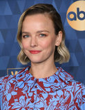Allison Miller Photo - 08 January 2020 - Pasadena California - Allison Miller ABC Winter TCA 2020 held at Langham Huntington Hotel Photo Credit Birdie ThompsonAdMedia