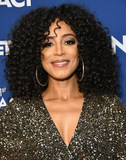 Angela Rye Photo - 21 February 2020 - Hollywood California - Angela Rye 51st NAACP Image Awards - Non-Televised Awards Dinner  held at the Ray Dolby Ballroom Photo Credit Birdie ThompsonAdMedia