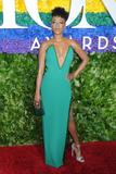 Samira Wiley Photo - 09 June 2019 - New York NY - Samira Wiley 73rd Annual Tony Awards 2019 held at Radio City Music Hall in Rockefeller Center Photo Credit LJ FotosAdMedia