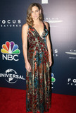 Haley Anderson Photo - 08 January 2017 - Beverly Hills California - Haley Anderson NBCUniversal 74th Annual Golden Globe After Party with stars from NBC Entertainment Universal Pictures E and Focus Features held at the Beverly Hilton Hotel Photo Credit Dylan LujanoAdMedia