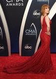 Alicia Witt Photo - 14 November 2018 - Nashville Tennessee - Alicia Witt 52nd Annual CMA Awards Country Musics Biggest Night held at Bridgestone Arena Photo Credit Laura FarrAdMedia
