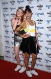 Aino Jawo Photo - 21 June 2014 - Las Vegas Nevada - Icona Pop Caroline Hjelt Aino Jawo Icona Pop at REHAB at The Hard Rock Hotel and Casino Photo Credit MJTAdMedia