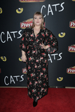 Amanda Fuller Photo - 27 February 2019 - Los Angeles California - Amanda Fuller National tour of CATS held at Pantages Theatre Photo Credit PMAAdMedia