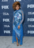 Taraji P Henson Photo - 07 January 2020 - Pasadena California - Taraji P Henson FOX Winter TCA 2020 All Star Party held at Langham Huntington Hotel Photo Credit Birdie ThompsonAdMedia