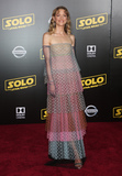 Jaime King Photo - 10 May 2018 - Hollywood California - Jaime King Solo A Star Wars Story Los Angeles Premiere held at Dolby Theater Photo Credit F SadouAdMedia