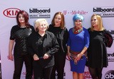 Go-Gos Photo - 22 May 2016 - Las Vegas NV - The Go-Gos  2016 Billboard Music Awards from the T-Mobile Arena - Arrivals Credit mjtAdMedia