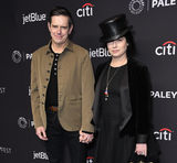 Amy Sherman-Palladino Photo - 15 March 2019 - Hollywood California - Daniel Palladino Amy Sherman-Palladino 2019 Paley Fest The Paley Center for Media Marvelous Mrs Maisel held at Dolby Theater Photo Credit Birdie ThompsonAdMedia