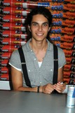 Samuel Larsen Photo - 13 July 2012 - San Diego California - Samuel Larsen The Glee Project Fan Signing at Comic Con 2012 held at the San Diego Convention Center Photo Credit Byron PurvisAdMedia