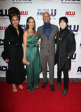 Angela Rye Photo - 03 December 2017 - Beverly Hills California - Andra Day Angela Rye Common Diane Warren ACLU SoCal Hosts Annual Bill Of Rights Dinner held at The Beverly Wilshire Hotel Photo Credit F SadouAdMedia