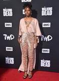 Angel Theory Photo - 23 September 2019 - Hollywood California - Angel Theory The Walking Dead Season 10 Los Angeles Premiere held at The TCL Chinese Theatre Photo Credit Birdie ThompsonAdMedia