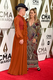 Pink Photo - 13 November 2019 - Nashville Tennessee - Pnk Pink Sheryl Crow 53rd Annual CMA Awards Country Musics Biggest Night held at Music City Center Photo Credit Laura FarrAdMedia