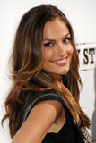 Minka Kelly Photo - 14 December 2010 - Beverly Hills California - Minka Kelly Country Strong Los Angeles Special Screening held at The Academy of Motion Picture Arts  Sciences Photo Byron PurvisAdMedia