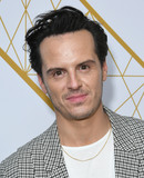 Andrew Scott Photo - 21 September 2019 - West Hollywood California - Andrew Scott 2019 Showtime Emmy Eve Celebration held at Poolside at The San Vincente Bungalows Photo Credit Birdie ThompsonAdMedia