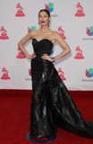 Nastassja Bolivar Photo - 17 November 2016 - Las Vegas NV -  Nastassja Bolivar  2016 Latin Grammy arrivals at T-Mobile Arena  Photo Credit MJTAdMedia