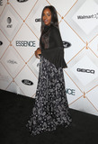 Antoinette Robertson Photo - 01 March 2018 - Beverly Hills California - Antoinette Robertson 2018 Essence Black Women In Hollywood Oscars Luncheon held at the Regent Beverly Wilshire Hotel Photo Credit F SadouAdMedia