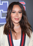 Adrienne Bailon Photo - 15 February 2018 - Los Angeles California - Adrienne Bailon Rookie USA Fashion Show held at MILK Studios Photo Credit F SadouAdMedia
