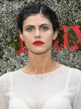 Alexandra Daddario Photo - 11 June 2019 - West Hollywood California - Alexandra Daddario 2019 InStyle Max Mara Women In Film Celebration held at Chateau Marmont Photo Credit Birdie ThompsonAdMedia