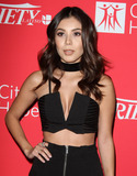 Ashley Campuzano Photo - 28 September 2016 - Beverly Hills California - Ashley Campuzano Variety Latinos 10 Latinos to Watch Event held at the London West Hollywood at Beverly Hills Photo Credit AdMedia