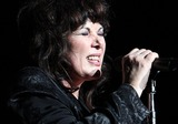 Ann Wilson Photo - November 7 2012 - Atlanta GA - Legendary rockers Heart brought their 2012 tour to the Fox Theatre in downtown Atlanta where they performed their hits as well as material from their new album Fanatic for the sold-out crowd of fans Photo credit Dan HarrAdMedia