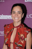 Alice Braga Photo - 15 September  2017 - Hollywood California - Alice Braga 2017 Entertainment Weekly Pre-Emmy Party held at The Sunset Tower Hotel in Hollywood Photo Credit Birdie ThompsonAdMedia