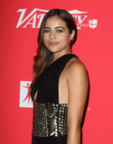 Angelique Rivera Photo - 28 September 2016 - Beverly Hills California - Angelique Rivera Variety Latinos 10 Latinos to Watch Event held at the London West Hollywood at Beverly Hills Photo Credit AdMedia