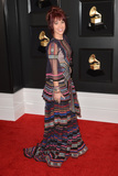 Lauren Daigle Photo - 10 February 2019 - Los Angeles California - Lauren Daigle 61st Annual GRAMMY Awards held at Staples Center Photo Credit AdMedia