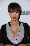 Jackie Cruz Photo - 20 January 2018 - Hollywood California - Jackie Cruz 2018 Entertainment Weekly Pre-SAG Awards Party held at Chateau Marmont Photo Credit Birdie ThompsonAdMedia