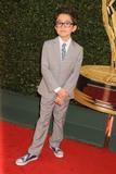 Nicolas Bechtel Photo - 1 May 2016 - Los Angeles California - Nicolas Bechtel 43rd Annual Daytime Emmy Awards - Arrivals held at the Westin Bonaventure Hotel Photo Credit Byron PurvisAdMedia