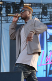 Jeremih Photo - 24 September 2016 - Las Vegas NV -  Jerimih 2016 iHeart Radio Music Festival Village at the MGM Village  Photo Credit MJTAdMedia