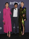 Harry Josh Photo - 23 October  2017 - Los Angeles California - Ellen Pompeo Harry Josh Kate Bosworth Third Annual InStyle Awards held at The Getty Center in Los Angeles Photo Credit Birdie ThompsonAdMedia