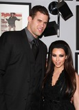 Allstar Weekend Photo - 20 Febuary 2011 - Hollywood California - Kim Kardashian and Boyfriend Kris HumphriesCiroc Vodka Presents Exclusive NBA All-Star Weekend Party Hosted By Kris Humphriese Held At The Rolling Stone Restaurant  Lounge Photo Kevan BrooksAdMedia