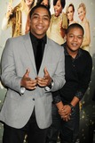 Christopher Massey Photo - 10 March 2014 - Hollywood California - Christopher Massey Kyle Massey The Single Moms Club Los Angeles Premiere held at Arclight Cinemas Photo Credit Byron PurvisAdMedia