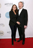 Jared Harris Photo - 30 January 2020 - Beverly Hills - Allegra Riggio Jared Harris 2020 Casting Society Of Americas Artios Awards held at Beverly Hilton Hotel Photo Credit Birdie ThompsonAdMedia