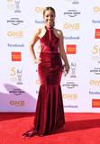 Chrystee Pharris Photo - 30 March 2019 - Hollywood California - Chrystee Pharris 2019 NAACP Image Awards held at Dolby Theater Photo Credit Birdie ThompsonAdMedia