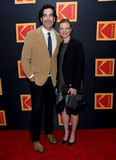 Amy Smart Photo - 12 February 2019 - Los Angeles California - Amy Smart Carter Oosterhouse 3rd Annual Kodak Film Awards held at the Hudson Loft Photo Credit Birdie ThompsonAdMedia