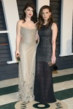 Jordan Hewson Photo - 22 February 2015 - Beverly Hills California - Eve Hewson and Jordan Hewson 2015 Vanity Fair Oscar Party Hosted By Graydon Carter following the 87th Academy Awards held at the Wallis Annenberg Center for the Performing Arts Photo Credit AdMedia