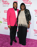Julien Dor Photo - 02 May 2019 - Los Angeles California - Anthony Anderson Doris Hancox VH1S Dear Mama A Love Letter to Mom held at The Theatre at Ace Hotel Photo Credit Billy BennightAdMedia