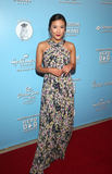 Ally Maki Photo - 5 October 2019 - Beverly Hills California - Ally Maki 9th Annual American Humane Hero Dog Awards held at The Beverly Hilton Hotel Photo Credit FSadouAdMedia