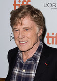 Robert Redford Photo - 10 September 2018 - Toronto Ontario Canada Robert Redford The Old Man  The Gun Premiere - 2018 Toronto International Film Festival held at The Elgin Photo Credit Brent PerniacAdMedia