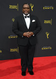 Wendel Pierce Photo - 15 September 2019 - Los Angeles California - Wendell Pierce 2019 Creative Arts Emmys Awards - Arrivals held at Microsoft Theater LA Live Photo Credit Birdie ThompsonAdMedia