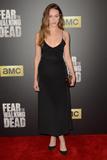 Alycia Debnam-Carey Photo - 29 March 2016 - Los Angeles California - Alycia Debnam- Carey AMCs Fear The Walking Dead Season 2 Premiere held at Cinemark Playa Vista Photo Credit Birdie ThompsonAdMedia