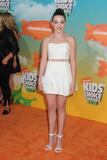 Kendall Vertes Photo - 12 March 2016 - Inglewood California - Kendall Vertes 2016 Nickelodeon Kids Choice Awards held at The Forum Photo Credit Byron PurvisAdMedia