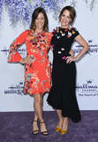 Ashley Williams Photo - 26 July 2018 - Beverly Hills California - Ashley Williams Kimberly Williams-Paisley 2018 Hallmark Channel Summer TCA held at Private Residence Photo Credit Birdie ThompsonAdMedia