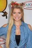 Allie Deberry Photo - 21 October 2012 - Universal City California - Allie Deberry 20th Annual Camp Ronald McDonald Halloween Carnival held at the Universal Studios Backlot Photo Credit Byron PurvisAdMedia