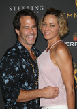 Arianne Zucker Photo - 28 August 2019 - North Hollywood California - Shawn Christian Arianne Zucker 2019 Daytime Programming Peer Group Celebration held at Saban Media Center Photo Credit FSadouAdMedia