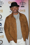 Anthony Hemingway Photo - 16 December 2017 - Beverly Hills California - Anthony Hemingway 49th NAACP Image Awards Nominees Luncheon Photo Credit F SadouAdMedia