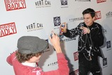Nate Hartley Photo - 29 July 2014 - Hollywood California - Nate Hartley Nat Wolff Behaving Badly Los Angeles Special Screening held at Arclight Cinemas Photo Credit Byron PurvisAdMedia