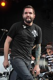 Jeremy McKinnon Photo - 22 May 2011 - Columbus Ohio - Singer JEREMY MCKINNON of the band A DAY TO REMEMBER performs as part of the Rock On The Range festival held at Columbus Crew Stadium Photo Credit Jason L NelsonAdMedia