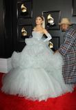Grammy Awards Photo - 26 January 2020 - Los Angeles California - Ariana Grande 62nd Annual GRAMMY Awards held at Staples Center Photo Credit AdMedia